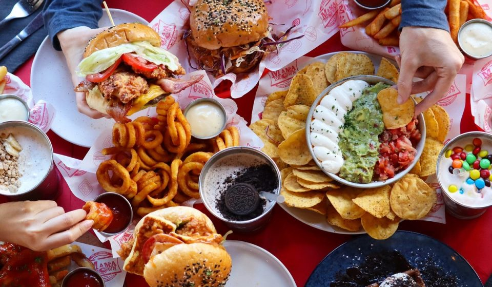 5 American Eateries In Wellington To Gorge On A Tasty American Feast