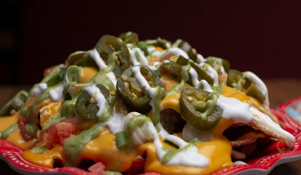 Satisfy Your Nachos Cravings At These Delicious Wellington Joints