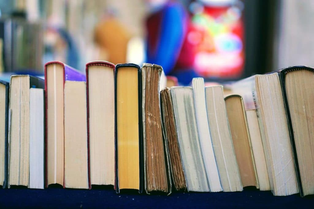 books lockdown