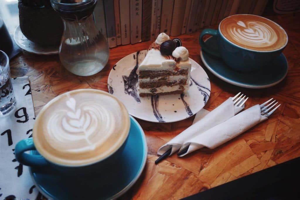 coffee takeaway Wellington