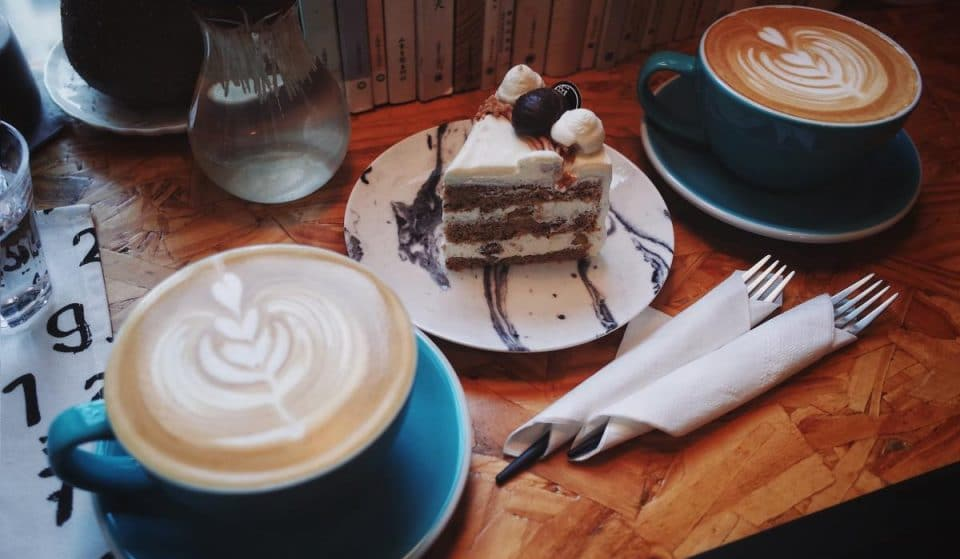 The Best Wellington Cafes Open For Takeaway Coffee And Treats