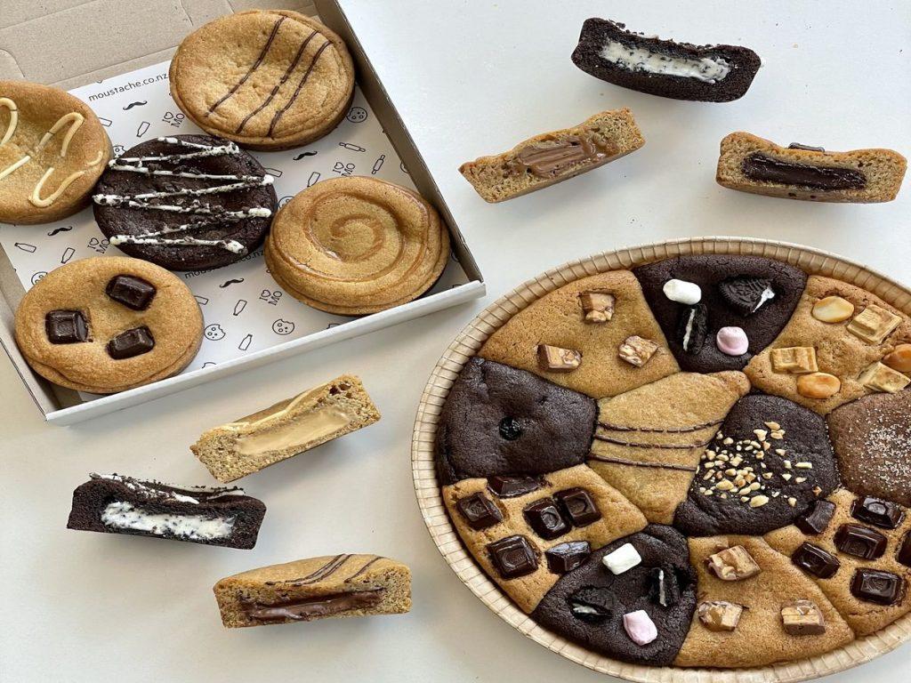Cookie Pies Wellington