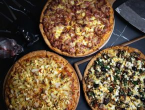 The Best Wellington Pizza Places To Celebrate Pizza & Beer Day