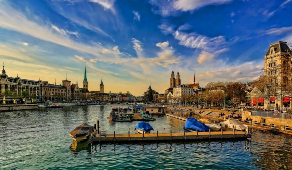 Secret Media Network kommt nach Zürich