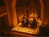 Candlelight: Konzerte im Kerzenlicht mit den grössten musikalischen Meisterwerken