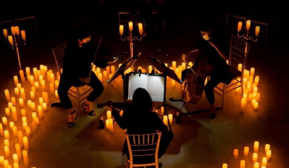 Atemberaubendes Beatles-Special: Das Candlelight Konzert mit den größten Hits
