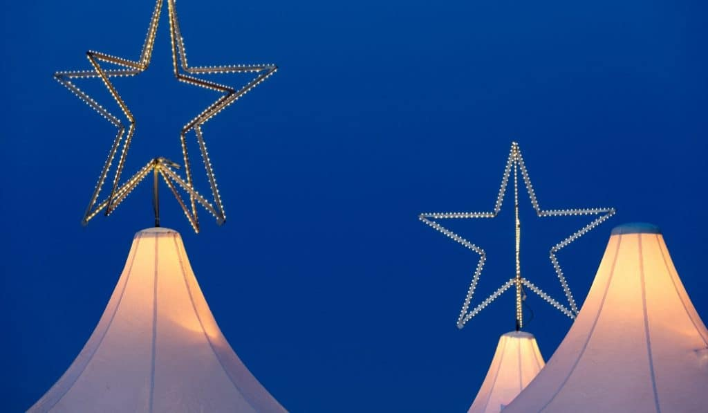Drei Alternativen für einen Winterabend ohne Weihnachtsmärkte
