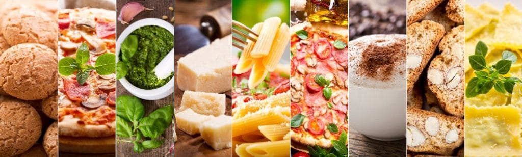 3 hervorragende Italiener für daheim