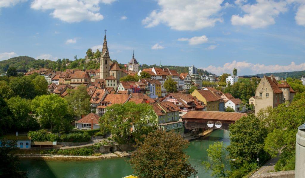 Auf diese Orte im Kanton Zürich wollen wir bald zurück