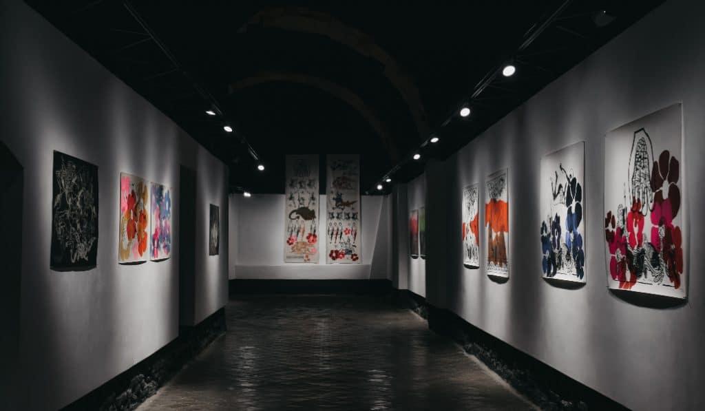 Auf die Wiedereröffnung dieser 4 Kunstgalerien freuen wir uns schon