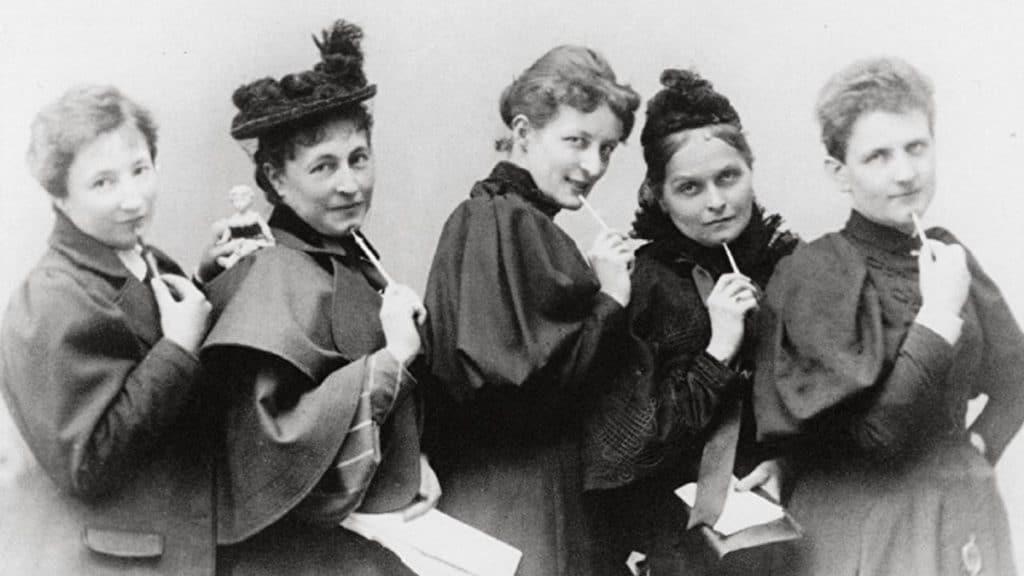 7 Schweizer Frauen, die wir nie vergessen dürfen