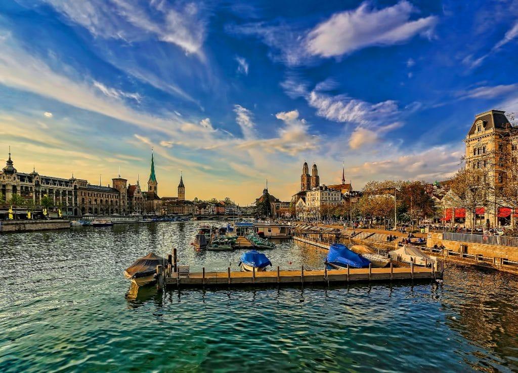 14 kostenlose Erlebnisse in Zürich