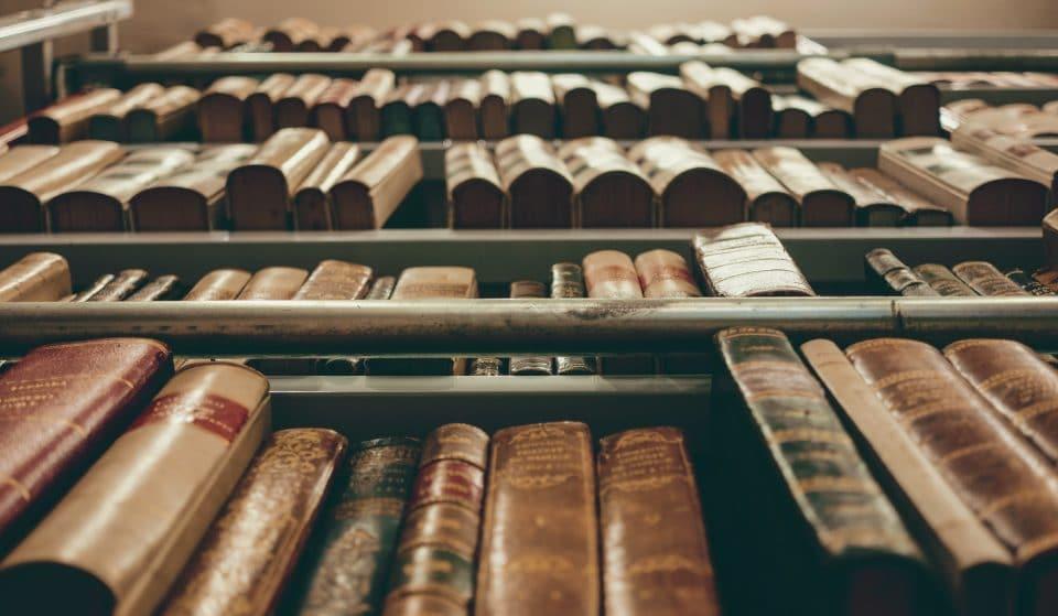 Unsere 4 Lieblingsbuchhandlungen in Zürich