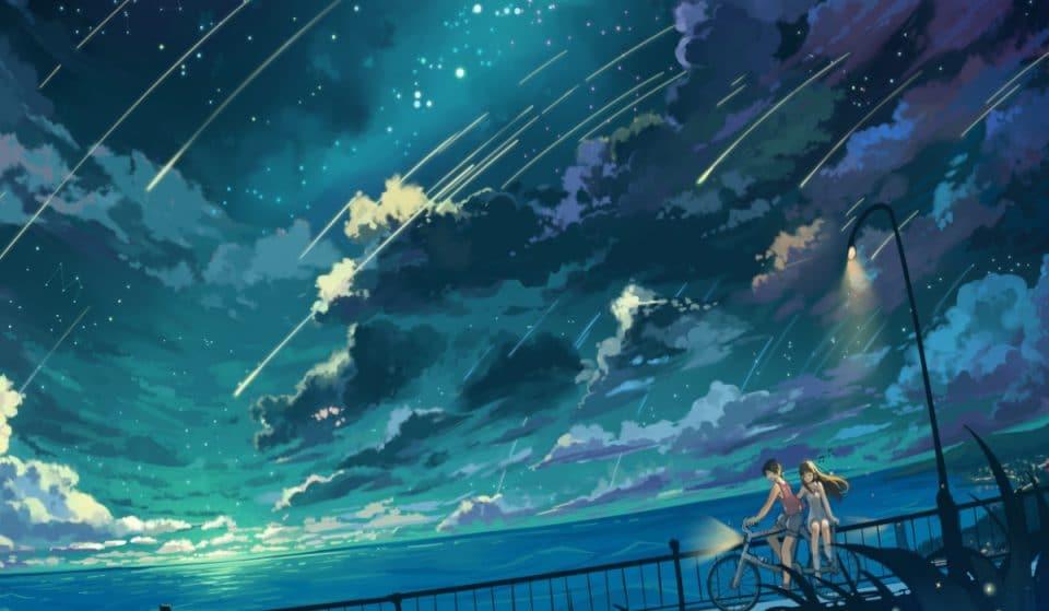 Die Magie der Anime-Musik kommt nach Zürich