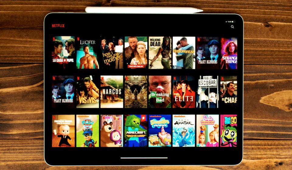 Netflix dreht bald seine erste Schweizer Produktion