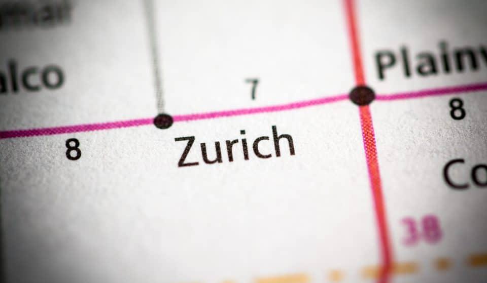 So viele Zürichs gibt es auf der Welt