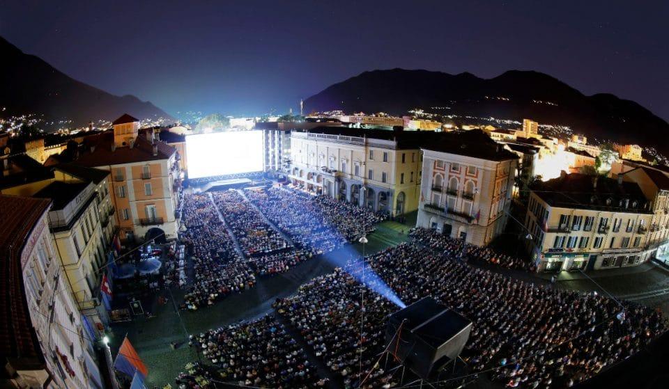 Die Schweizer Filmszene steht im Mittelpunkt des Locarno Film Festival