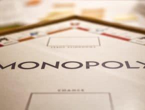 Das erste lebensgrosse Monopoly der Welt wurde gerade eröffnet