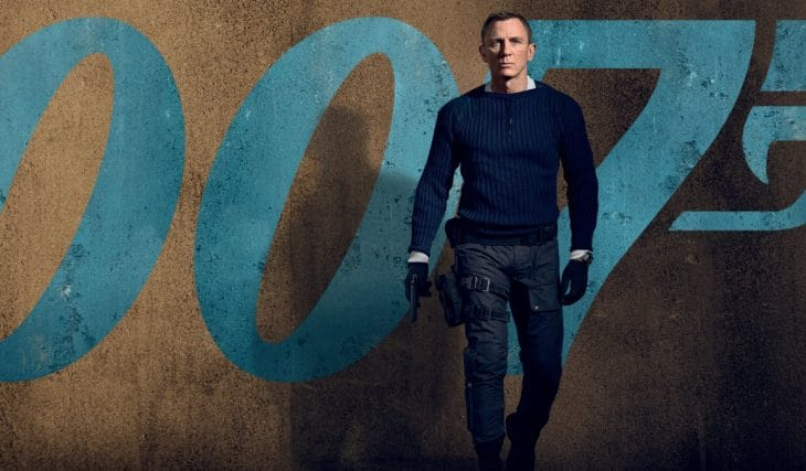 Der neue James-Bond-Film wird am Zurich Film Festival seine Schweizer Premiere feiern