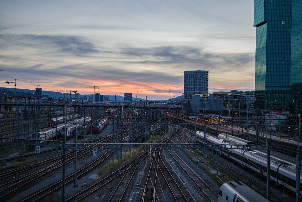Bald fahren Nachtzüge von Zürich nach Amsterdam und sogar Barcelona