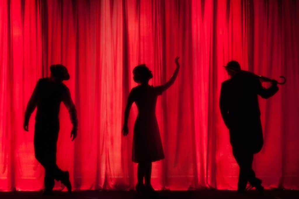 Drei Tage Theater, Musik und Workshops im Zirkusquartier