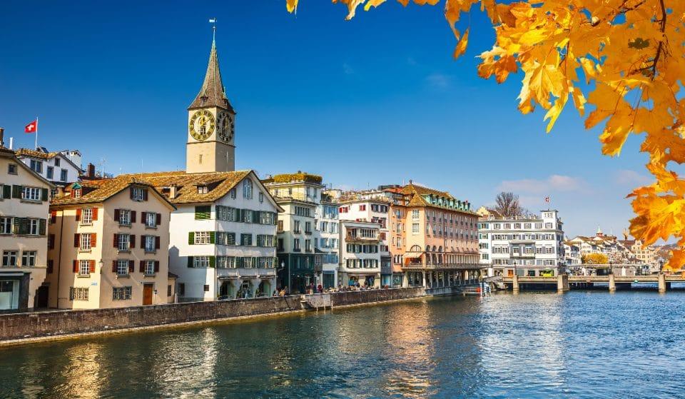 4 unverzichtbare Herbst-Erlebnisse in Zürich