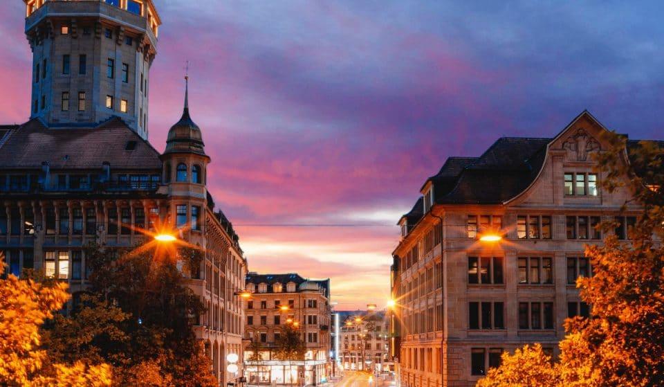 Ein neues Portal zeigt die Herkunft der Strassennamen in Zürich