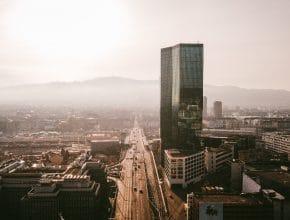 """Zürich ist die 5. """"Stadt der Zukunft"""" der Welt"""