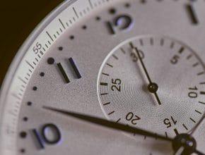 Wann ist die Umstellung auf Standardzeit (oder Winterzeit)?