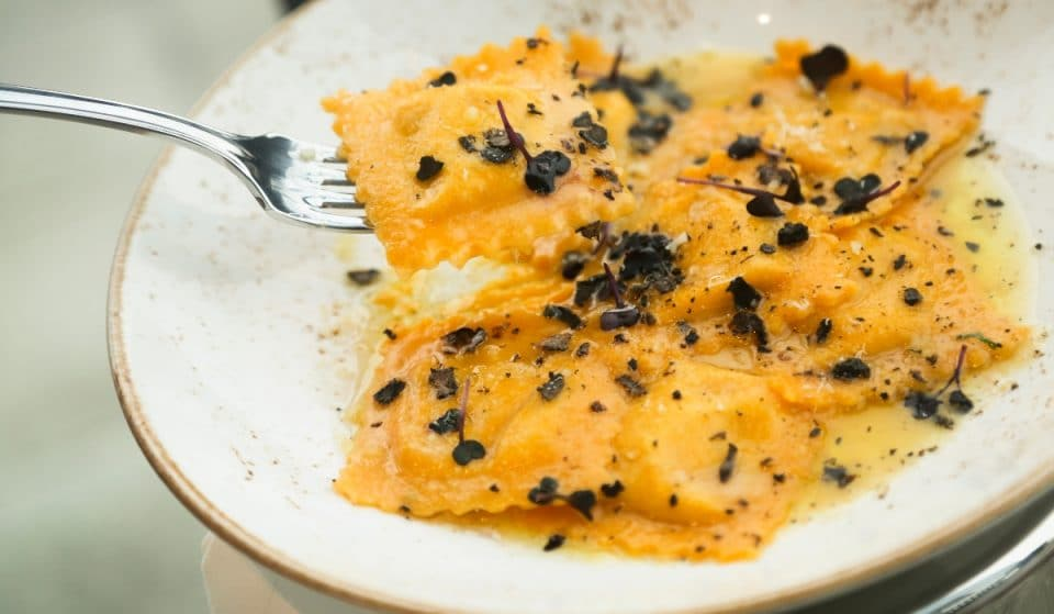 Estos son los mejores restaurantes italianos de Sevilla