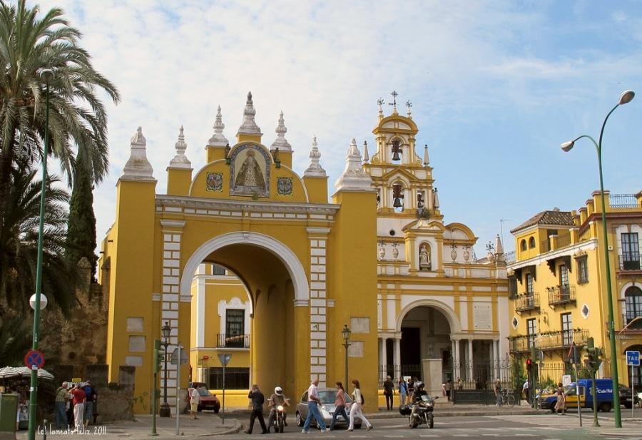 La Basílica no es el único monumento del barrio: los mejores bares de la Macarena