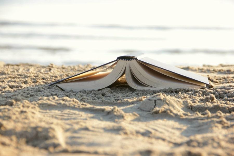 7 libros que no podrás dejar de leer este verano
