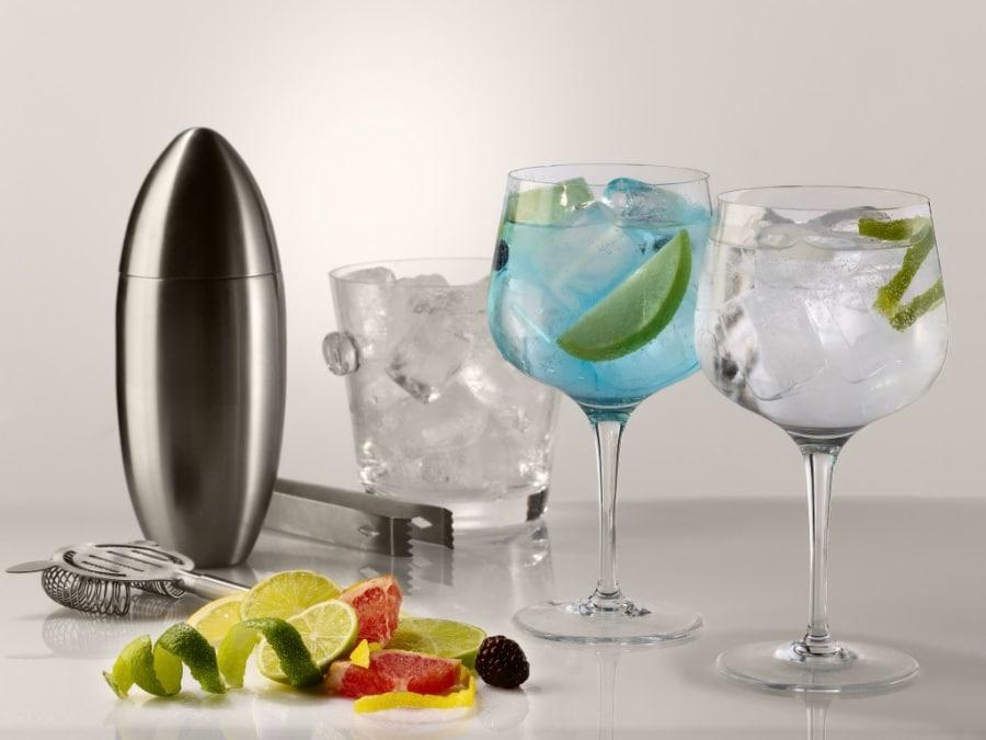 Bebe con glamour : los mejores gin-tonics de Sevilla