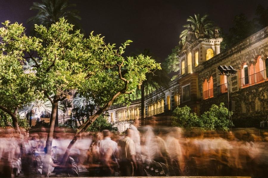 Cultura con frescura: los mejores planes de ocio al aire libre en Sevilla