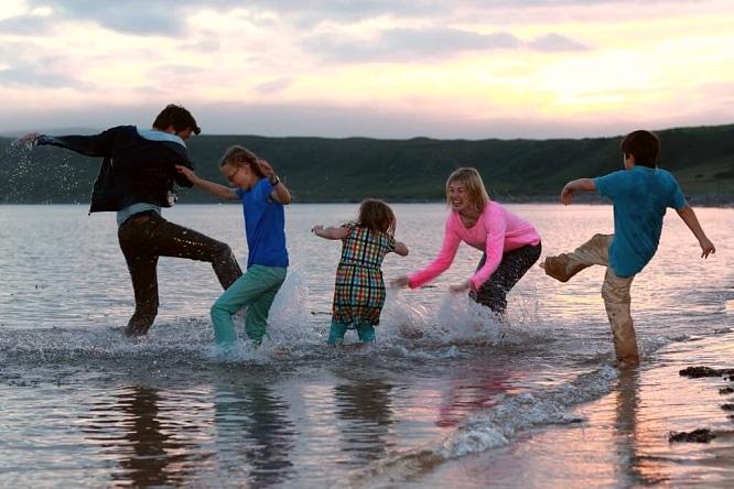 Summerloves, playas vacías y otras mentiras de películas veraniegas