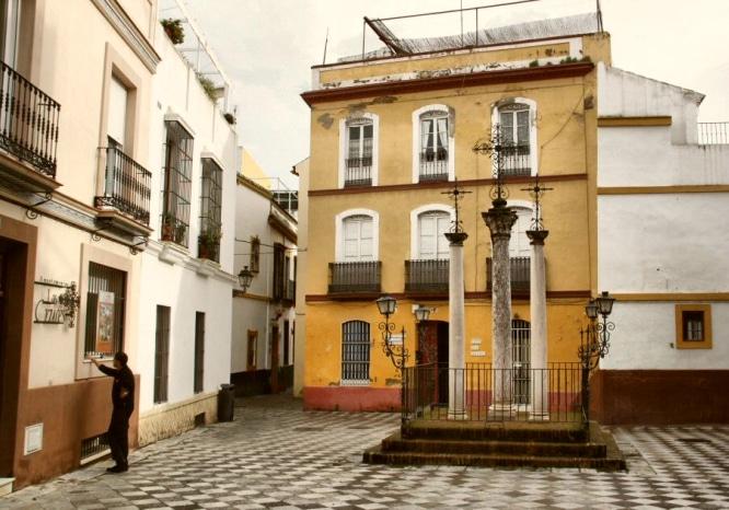PlazaCruces