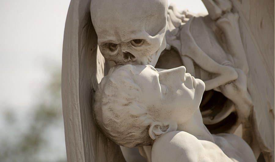 La pesadilla de una noche de otoño: Sevilla paranormal