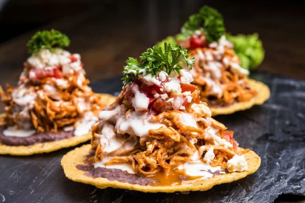 Los mejores restaurantes mexicanos de Sevilla
