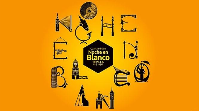 Noche en Blanco Sevilla 2015: los mejores planes