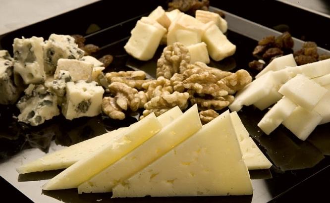 quesos sevilla