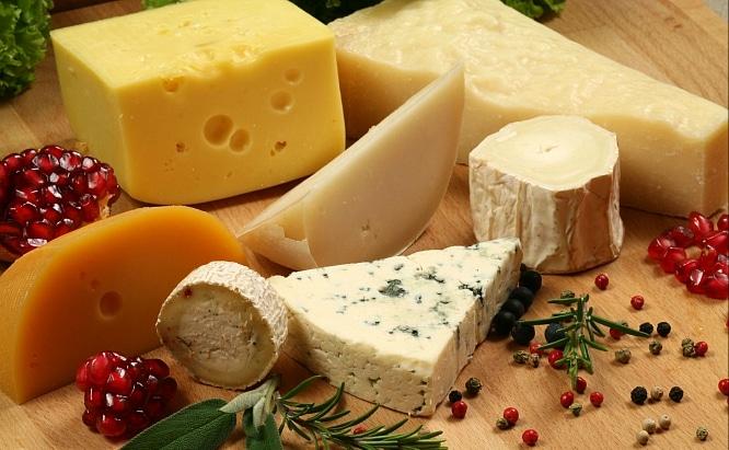 Dónde comer el mejor queso en Sevilla