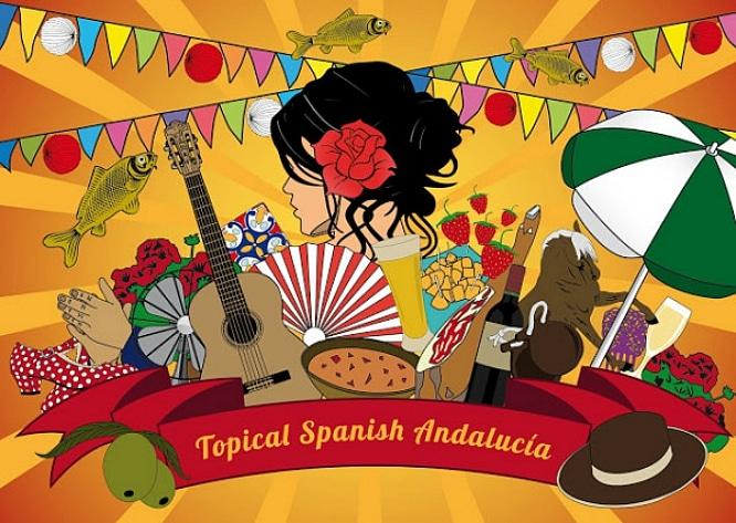¡Fiesta, siesta y olé!: 10 tópicos de andaluces que te dan coraje