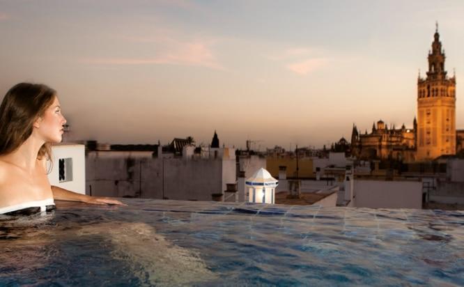 10 formas de relajarte con arte en Sevilla