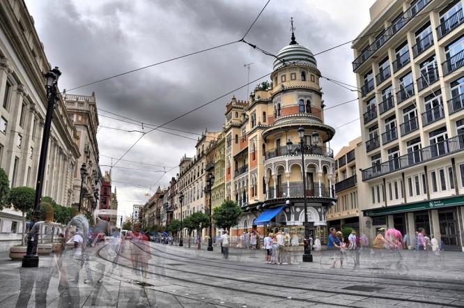 10 superpoderes que has adquirido si has vivido en Sevilla
