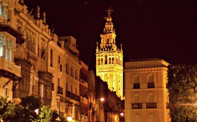 ¡Arderás en el Infierno!: cómo practicar los 7 pecados capitales en Sevilla