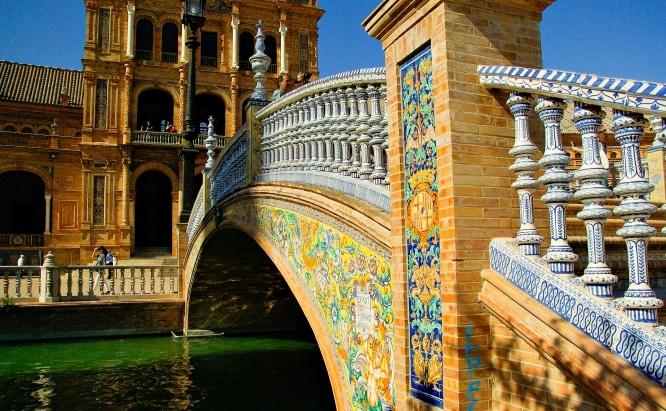 ¡Anda, romero gratis!: 7 errores que tendrás si eres nuevo en Sevilla