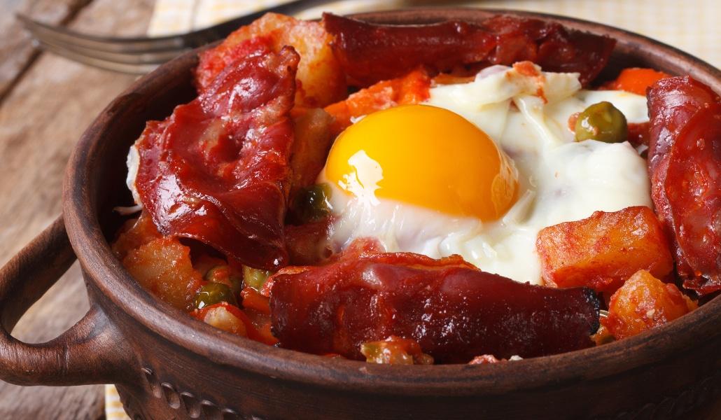 Los 5 mejores platos de la gastronomía de Sevilla: ¿Dónde probarlos?