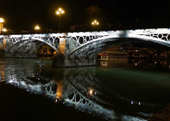 ¡Espolvoreate!: los mejores lugares de Sevilla para descansar eternamente
