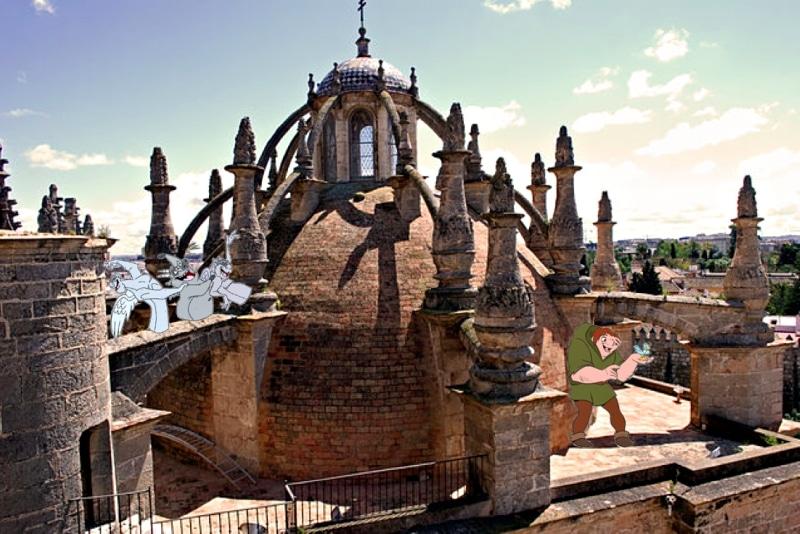 Disney en Sevilla 2