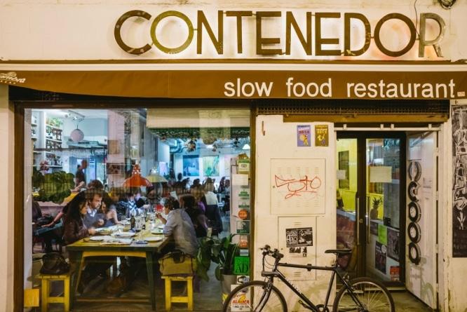Los restaurantes de moda en Sevilla donde comer de lujo